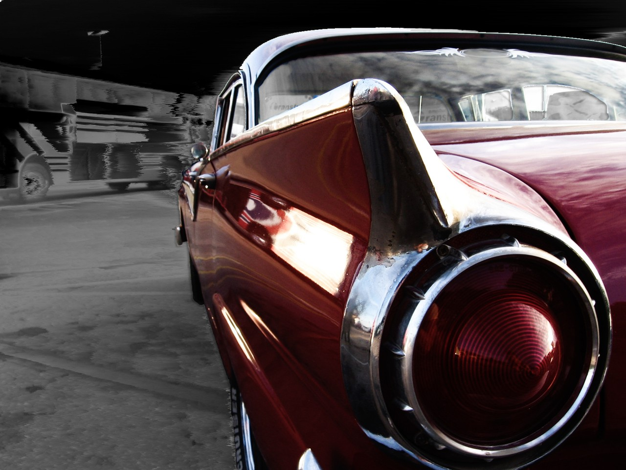 Krótkie serie drogich aut
