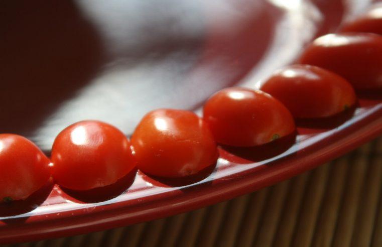 Pomidorowe specjały obiadowe