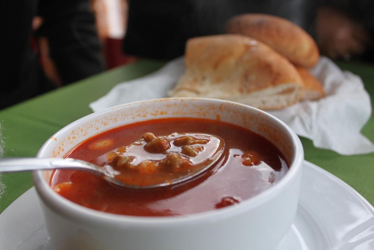 Zupy – tradycyjnie najlepsze
